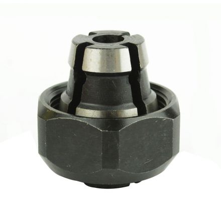 Big Horn 19692 1/4 Inch Router Collet Replaces Porter Cable 42999