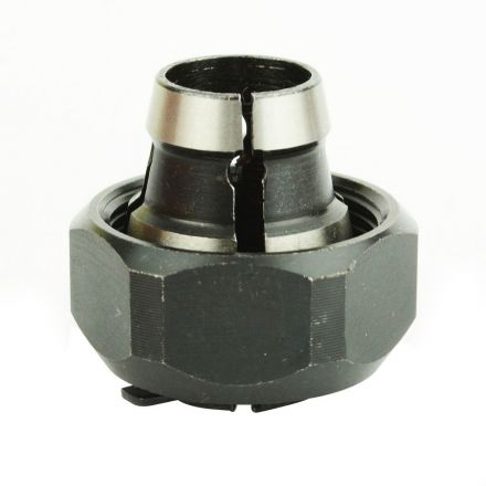Big Horn 19694 1/2 Inch Router Collet Replaces Porter Cable 42950