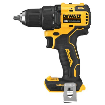 Dewalt DCD708B 20V MAX* ATOMIC BRUSHLESS COMPACT DRILL / DRIVER BARE