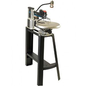 Delta 40-695 20 Inch Variable Speed Scroll Saw