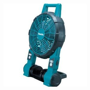 Makita BCF201Z 18V LXT Lithium-Ion Cordless Jobsite Fan (Tool Only)
