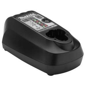 Makita DC10WB 7.2V 12V Max Lithium-Ion Charger (Replacement of DC10WA)