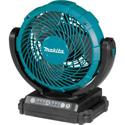 Makita DCF102Z 18V LXT® Lithium-Ion Cordless 7-1/8 Inch Fan, 3-spd. (Tool only)