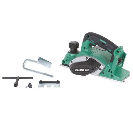 Metabo HPT P18DSLQ4M 18V Lithium Ion 3-1/4 Inch Planer (Tool Body Only)