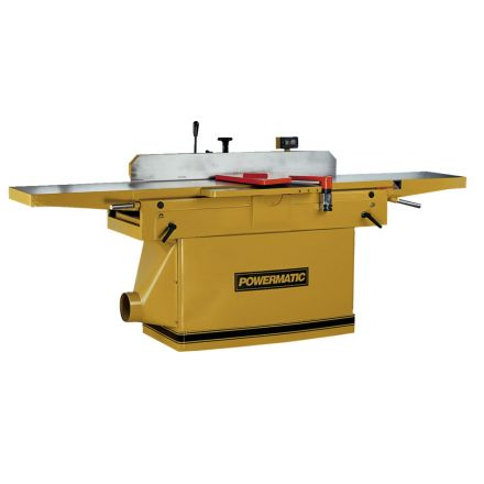 Powermatic 1791283 PJ1696, 7-1/2HP, 3PH, 230V/460V with Helical Control Head Jointer (Woodworking)
